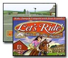 Let's Ride Silver Buckle Stables Game - Free Let's Ride Silver Buckle Stables Game Downloads