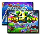 Magic Ball 4 Game - Free Magic Ball 4 Game Downloads