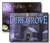 Mystery Case Files Dire Grove Game - Free Mystery Case Files Dire Grove Game Download