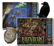Mystery Case Files Ravenhearst Game - Free Mystery Case Files Ravenhearst Game Download
