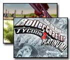 Rollercoaster Tycoon 3 Platinum Game - Free Rollercoaster Tycoon 3 Platinum Game Downloads