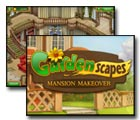 Play Gardenscapes: Mansion Makeover Free Online Game