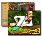 Play Gardenscapes 2 Game Download Free