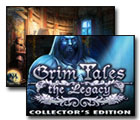 Grim Tales: The Legacy Collector's Edition Game - Free Grim Tales: The Legacy Collector's Edition Game Download