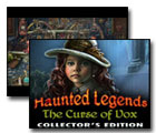 Play Haunted Legends: The Curse of Vox Collector's Edition Game Download Free