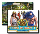Heroes of Hellas 3: Athens Game - Free Heroes of Hellas 3: Athens Game Download
