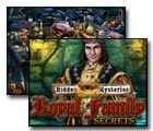 Play Hidden Mysteries: Royal Family Secrets Game Download Free