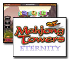 Mahjong Towers Eterniy Game