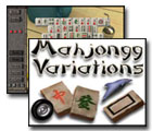 Mahjongg Variations Game - Free Mahjongg Variations Game Download
