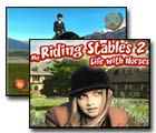 My Riding Stables 2 Game - Free My Riding Stables 2 Game Downloads