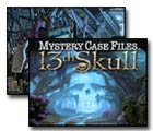 Mystery Case Files 13th Skull Game - Free Mystery Case Files 13th Skull Game Download