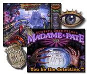 Mystery Case Files Madame Fate Game - Free Mystery Case Files Madame Fate Game Downloads