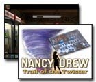 Nancy Drew: The Trail of the Twister Game