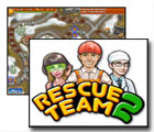 Rescue Team 2 Game - Free Rescue Team 2 Game Download
