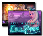 Play Rite of Passage: Child of the Forest Game Download Free