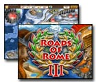 Roads of Rome 3 Game - Free Roads of Rome 3 Game Download