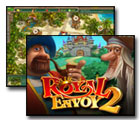 Royal Envoy 2 Game - Free Royal Envoy 2 Game Download