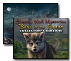 Shadow Wolf Mysteries: Bane of the Family Collector's Edition Game - Free Shadow Wolf Mysteries: Bane of the Family Collector's Edition Game Download