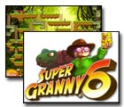 Super Granny 6 Game - Free Super Granny 6 Game Download