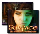 Surface: The Noise She Couldn't Make Game - Play Surface: The Noise She Couldn't Make Game Download Free