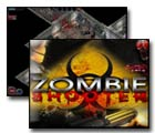 Zombie Shooter Game - Free Zombie Shooter Game Downloads