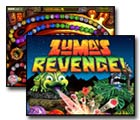 Zuma's Revenge Game - Free Zuma's Revenge Adventure Game Downloads