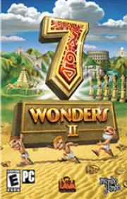 7 Wonders 2 Game - Free 7 Wonders 2 Game Downloads