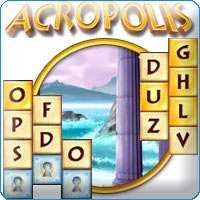 Game Acropolis Game Word Game Free Acropolis Game Downloads Acropolis