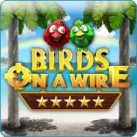 Birds on a Wire Game - Free Birds on a Wire Downloads