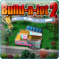 Build-a-lot 2 Town of the Year Game - Free Build-a-lot 2 Town of the Year Game Downloads