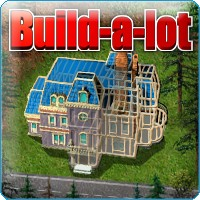 Build-a-lot Game - Free Build-a-lot Game Downloads