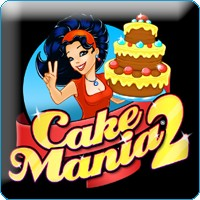 Get the full version of Cake Mania for 2.99