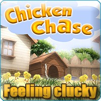 Chicken Chase Game - Free Chicken Chase Game Downloads