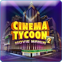 Cinema Tycoon 2 Movie Mania Game - Free Cinema Tycoon 2 Movie Mania Game Downloads