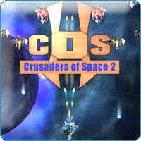 Crusaders Of Space 2 (2011/ENG/PC)