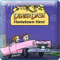 Diner Dash Hometown Hero Game - Free Diner Dash Hometown Hero Game Downloads