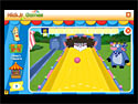 Dora's Carnival Adventure Game screenshot 1 - click for larger view