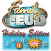 Family Feud Holiday Edition Game - Free Family Feud Holiday Game Downloads
