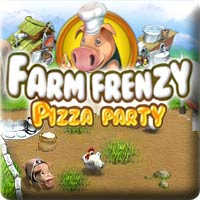 Farm Frenzy 3 Pizza Party Game - Free Farm Frenzy Pizza Party Game Downloads