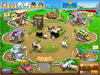 Farm Frenzy Pizza Party Game screenshot 2 - click for larger view