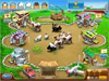 Farm Frenzy Pizza Party Game screenshot 3 - click for larger view