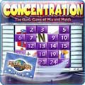 Concentration Game - Free Concentration Games Downloads