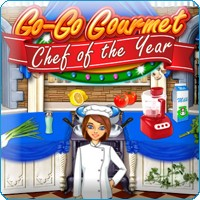 Go-Go Gourmet 2 Chef of the Year Game - Free Go-Go Gourmet 2 Chef of the Year Game Downloads