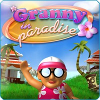 Granny in Paradise Game - Free Granny in Paradise Game Downloads