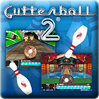 Gutterball 2 Online Game - Free Gutterball 2 Online Game