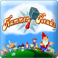 Hammer Heads Game - Free Hammer Heads Game Downloads