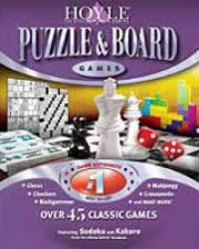 Hoyle Puzzle and Board Games 2007 - Free Hoyle Puzzle and Board Games 2007 Downloads