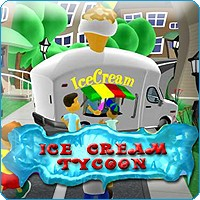 Ice Cream Tycoon Game - Free Ice Cream Tycoon Game Downloads
