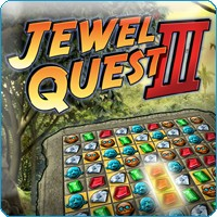 Jewel Quest 3 Game - Free Jewel Quest 3 Game Downloads