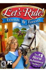 Let's Ride: Friends Forever Game - Free Let's Ride: Friends Forever Game Downloads